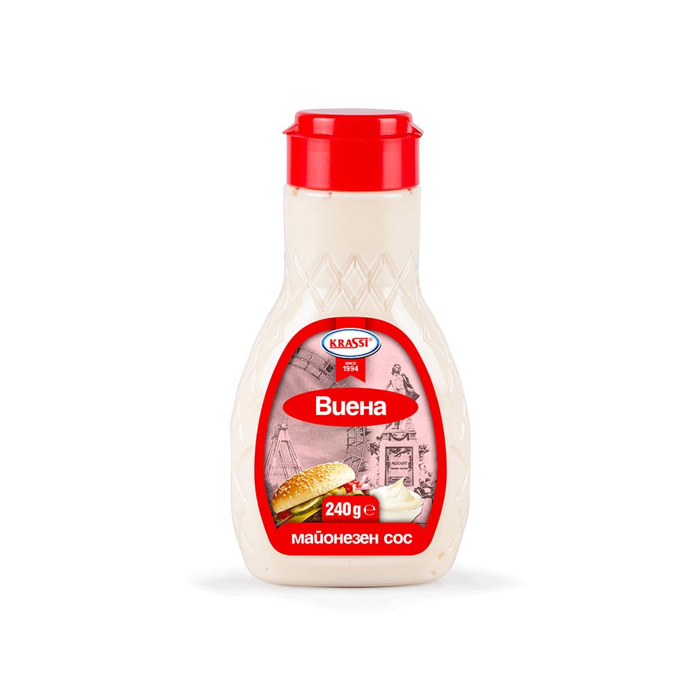 Майонезен сос